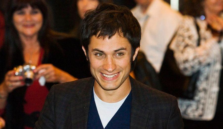 Il a aussi co-produit quelques longs métrages, comme Sin Nombre sorti en 2009.