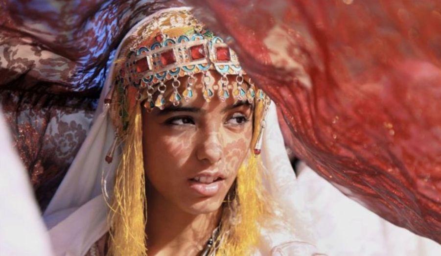 Cette année, Hafzia Herzi n'a pas chômé, choisissant toujours avec clairvoyance parmi les scénarii s'offrant à elle. Pour preuve, La Source des Femmes, de Radu Mihaileanu avec aussi Leila Bekhti était en compétition officielle à Cannes cette année.
