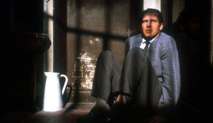 Dirigé par Roman Polanski, Harrison Ford est perdu dans Paris à la recherche de sa femme.