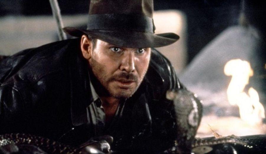 Le premier volet de la saga Indiana Jones, «Les Aventuriers de l'arche perdue», sort en 1981. Les difficultés du tournage sont récompensées par l'immense succès que rencontrent les quatre épisodes. Chaque film a bénéficié de la même équipe, avec Steven Spielberg pour réalisateur, Harrison Ford pour acteur principal et George Lucas à l'écriture et à la production.