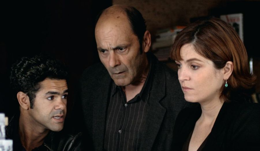 Un film d'Agnès Jaoui en 2008.
