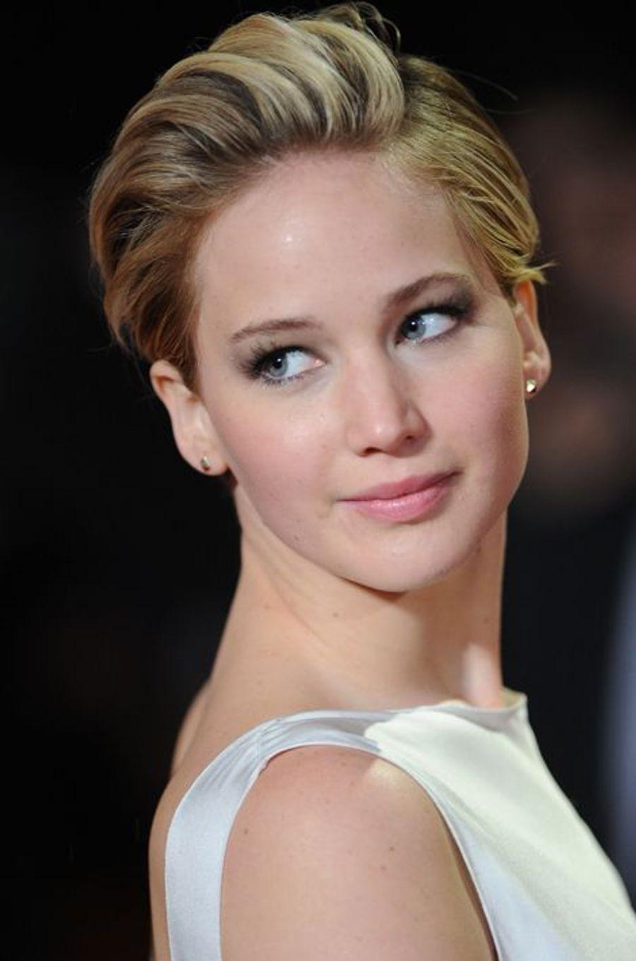 Il était une fois... Jennifer Lawrence