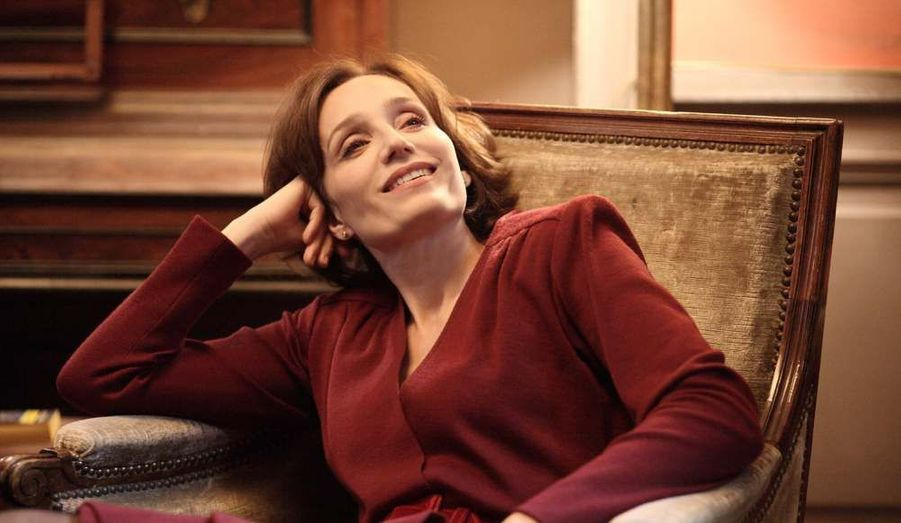 Dans cette adaptation du roman de Douglas Kennedy, elle joue Margit, une femme sensuelle et mystérieuse qui séduit le beau Tom Ricks, un romancier américain de passage à Paris.