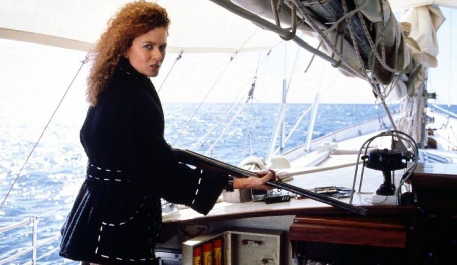 Le film de la révélation, un thriller en haute-mer réalisé par un maître du genre.
