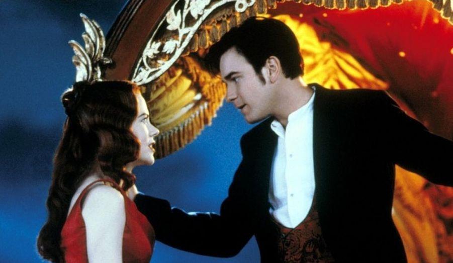 Moulin Rouge (Baz Luhrmann-2001)