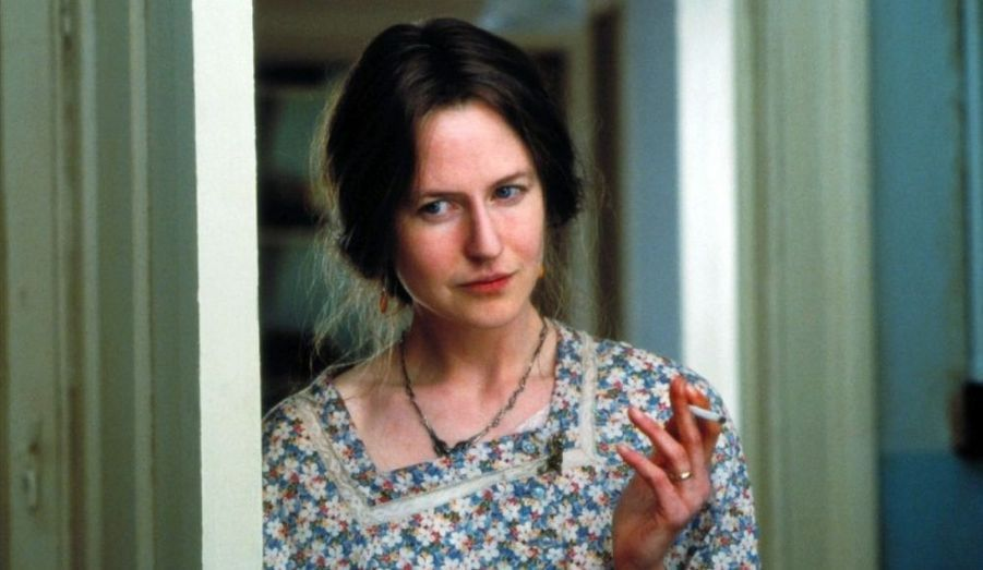 Premier Oscar de la meilleure actrice pour la belle Nicole, grâce à la justesse de son jeu... et une fausse prothèse nasale.