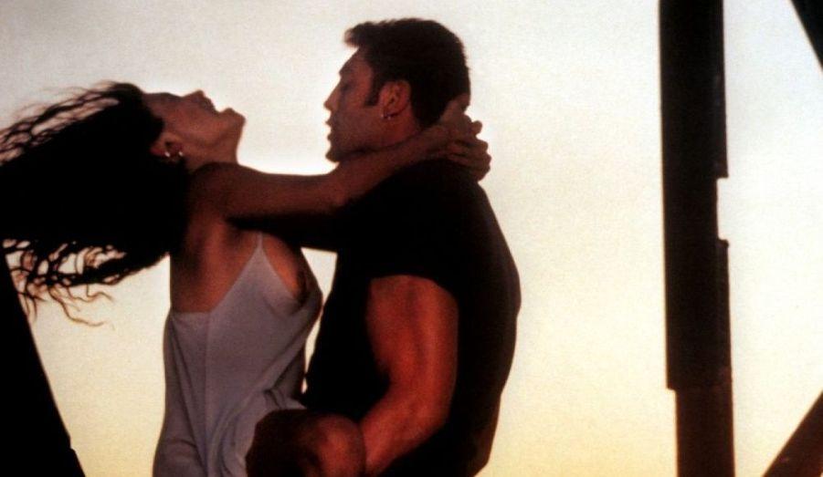 Son premier rôle au cinéma. Elle donne déjà la réplique à Javier Bardem devenu son compagnon... dix-sept ans plus tard.