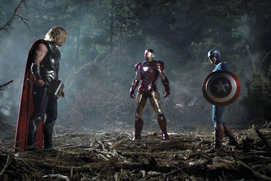 """""""Avengers"""", 2012"""