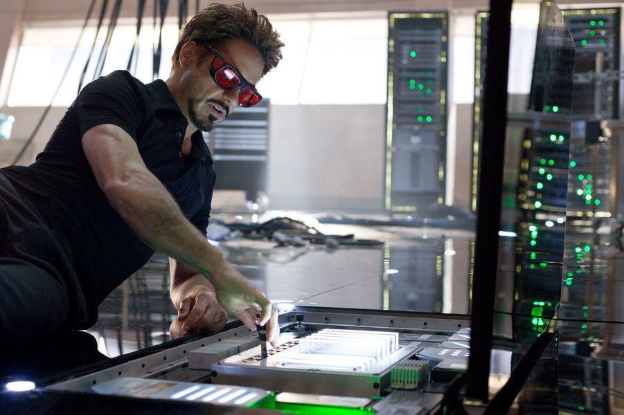 """Iron Man 2"", 2010"