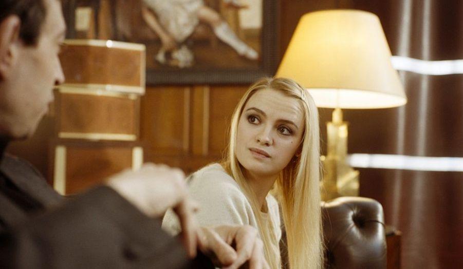 En 2010, Sara Forestier est à l'affiche du biopic très attendu de Joann Sfar, Gainsbourg, vie héroïque. Elle incarne France Gall jeune, face à un Eric Elmosnino troublant dans la peau du popupulaire chanteur.