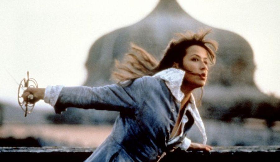 Sophie Marceau enchaîne les succès avec le très beau film du cinéaste lyonnais.