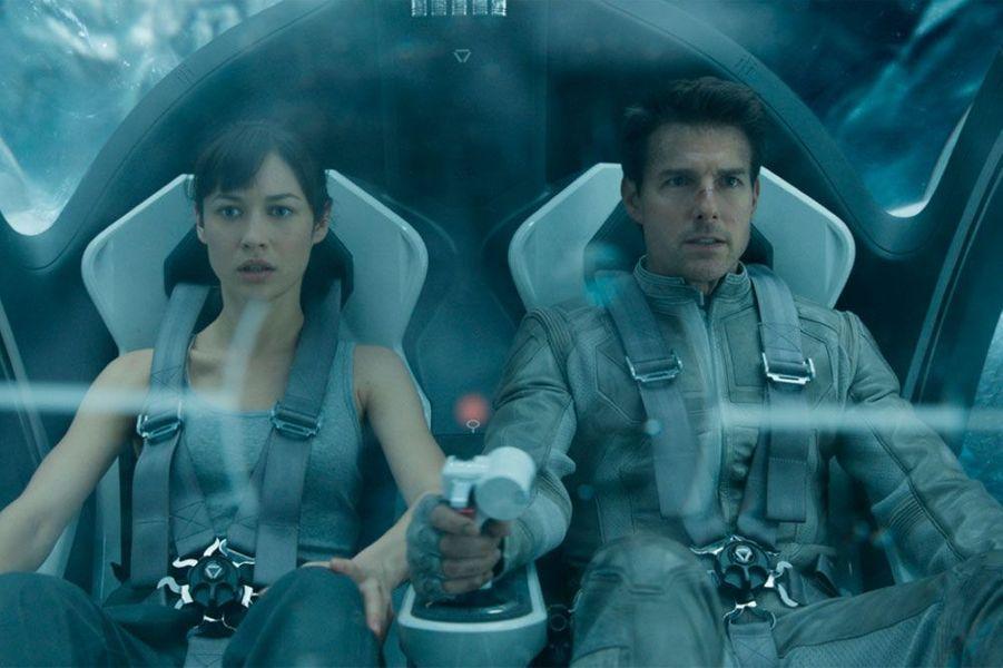 """Tom Cruise dans """"Oblivion"""""""