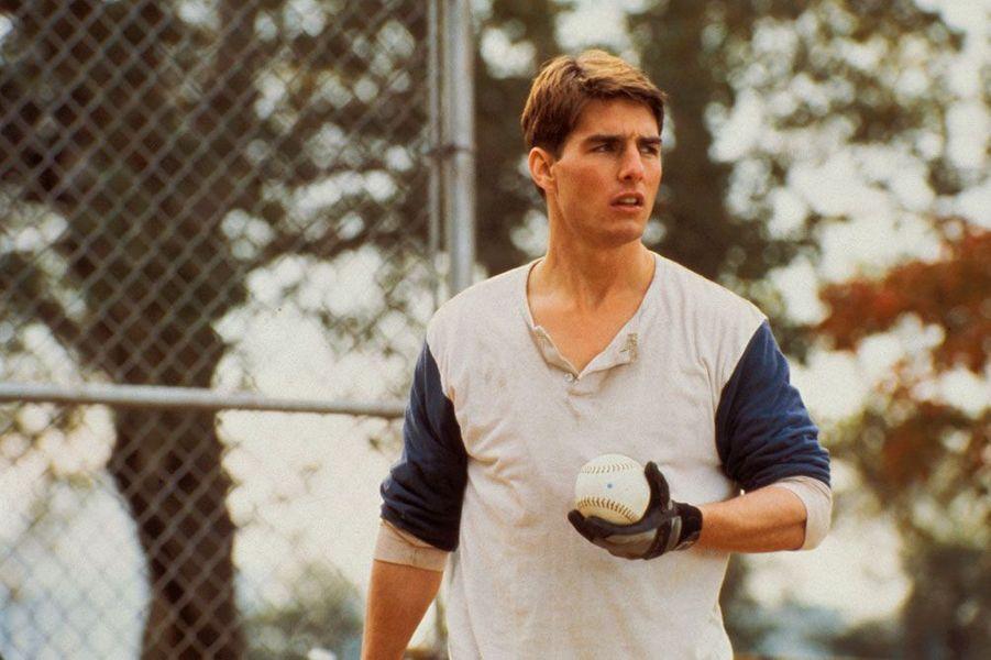 """Tom Cruise dans """"Des hommes d'honneur"""""""