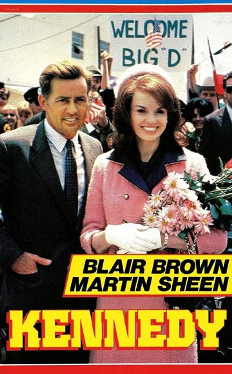 Blair Brown dans Kennedy