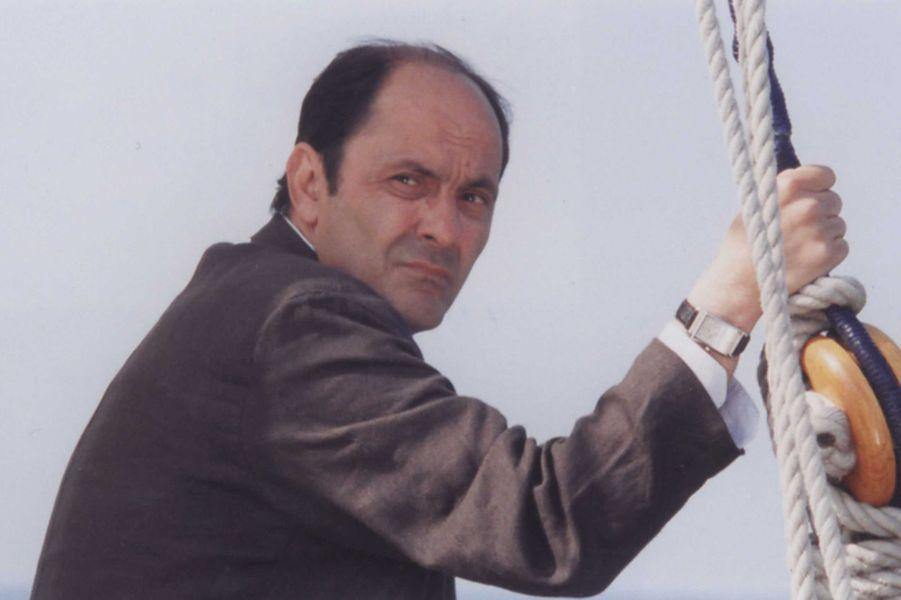 Jean-Pierre Bacri dans «Kennedy et moi».