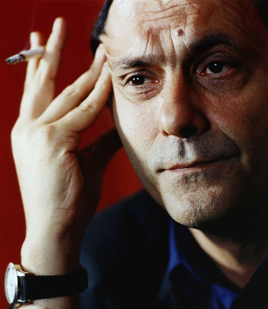 Jean-Pierre Bacri en 2001