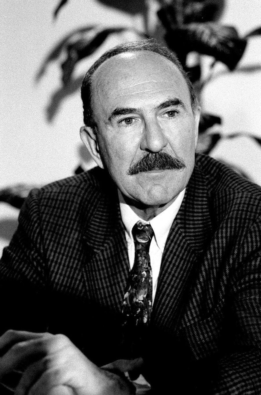 Jean-Pierre Marielle, en 1985.
