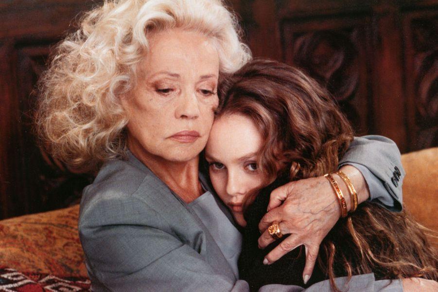 """1997: """"Un amour de sorcière""""deRené Manzor"""