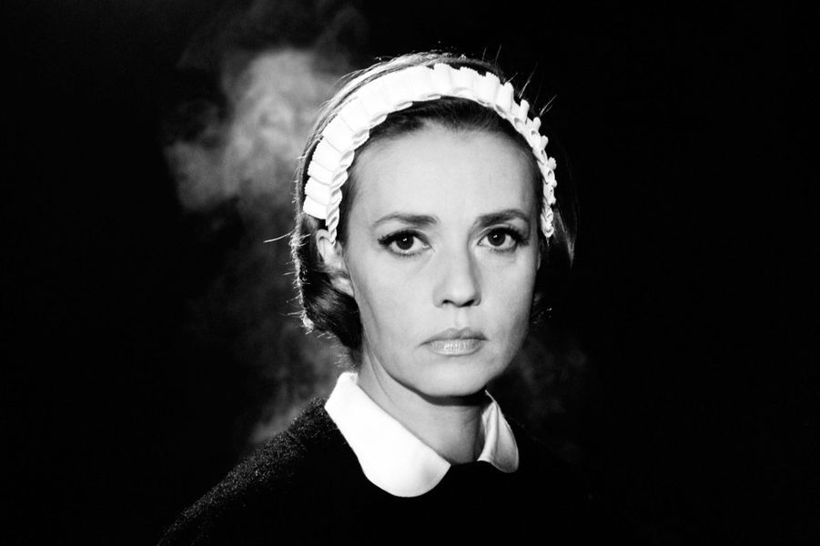 """1964: """"Le Journal d'une femme de chambre""""deLuis Buñuel"""