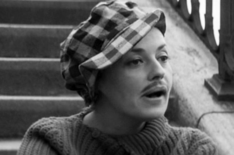 """1962: """"Jules et Jim""""deFrançois Truffaut"""