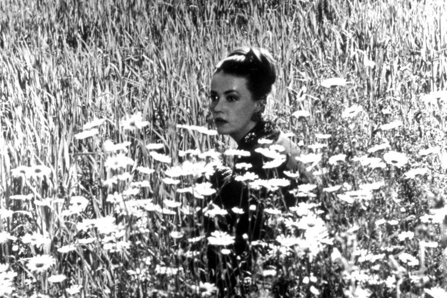"""1966: """"Mademoiselle""""deTony Richardson"""