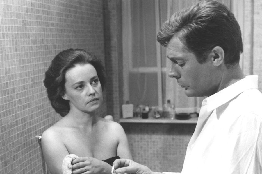 """1961: """"La Nuit""""(La Notte) deMichelangelo Antonioni"""