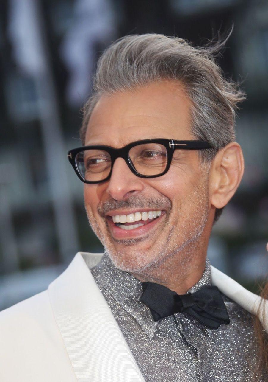 Jeff Goldblum Au Festival Du Film Américain De Deauville 6