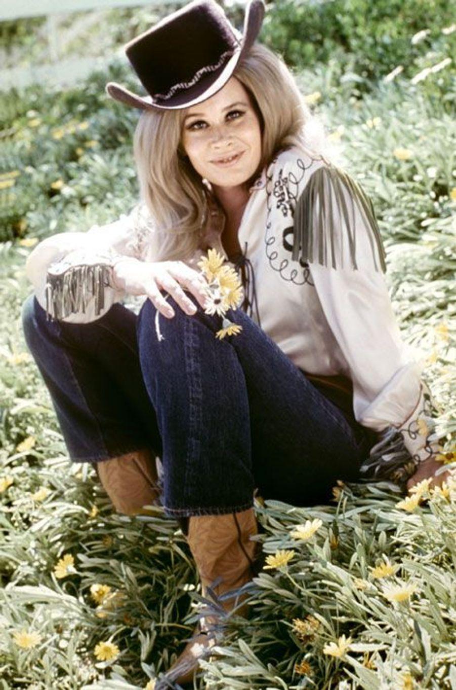 """Nashville"" de Robert Altman avec Karen Black (1975)"