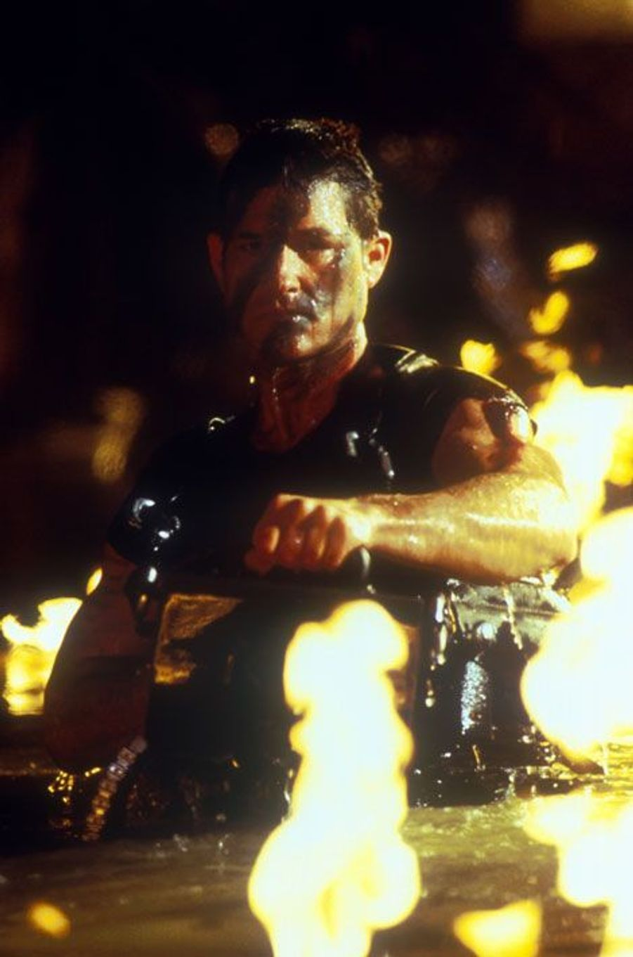 """""""Soldier"""" de Paul W. S. Anderson avec Kurt Russell (1998)"""