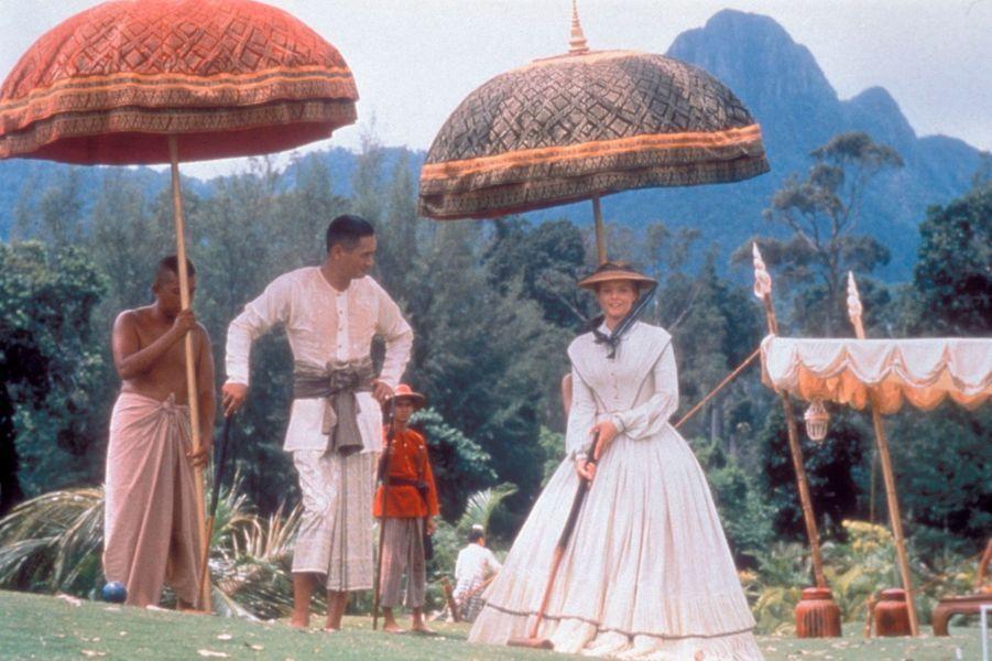 Anna et le Roi (1999)