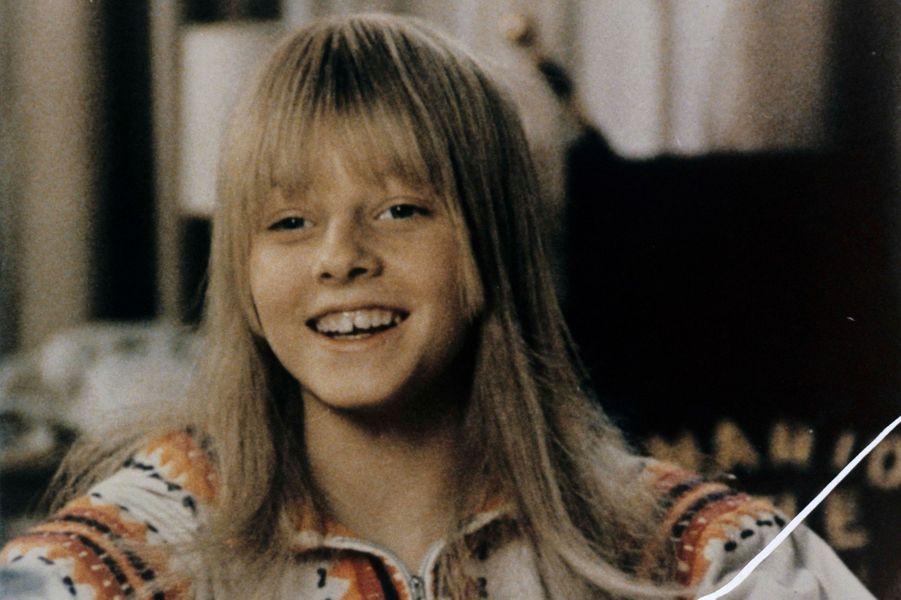 La Petite Fille au bout du chemin (1976)