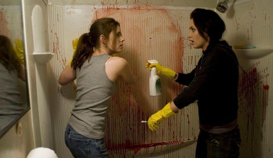 Sur un sujet a priori macabre, le nettoyage des scènes de crime, « Sunshine Cleaning » est une comédie dramatique sans mièvrerie. Par les producteurs de « Little Miss Sunshine »