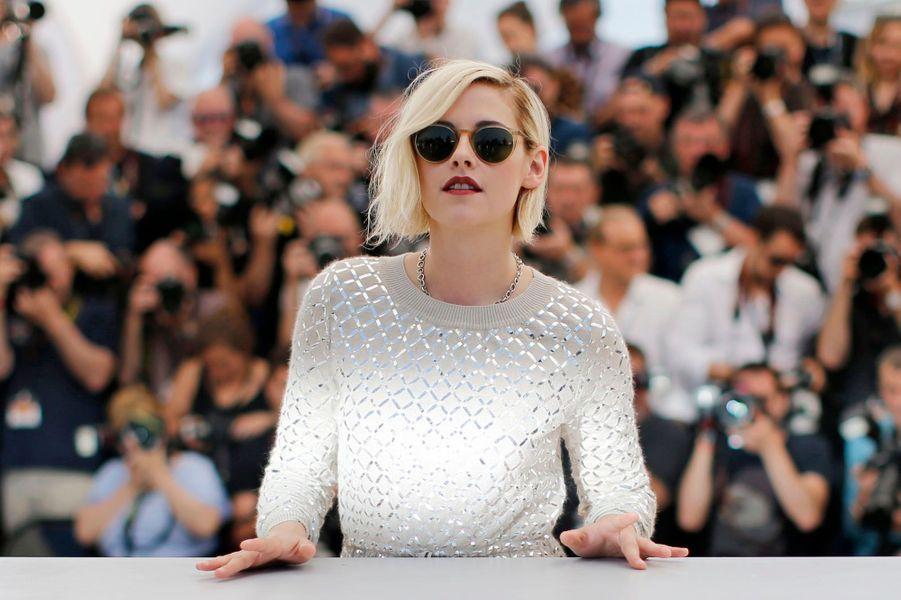"Kristen Stewart : ""Je préfère les fantômes"""