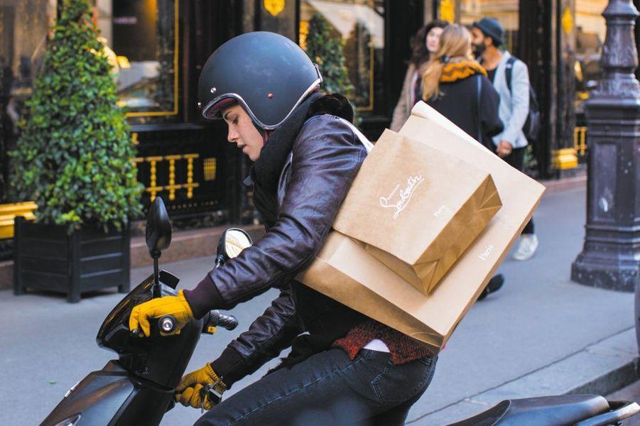 """""""Personal Shopper"""" d'Olivier Assayas"""