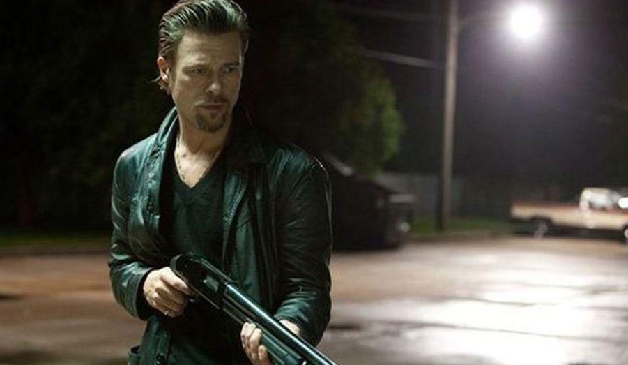 """Brad Pitt dans le nouveau film de l'auteur de """"L'Assassinat de Jesse James par le lâche Robert Ford"""". On l'attend sur la Croisette."""
