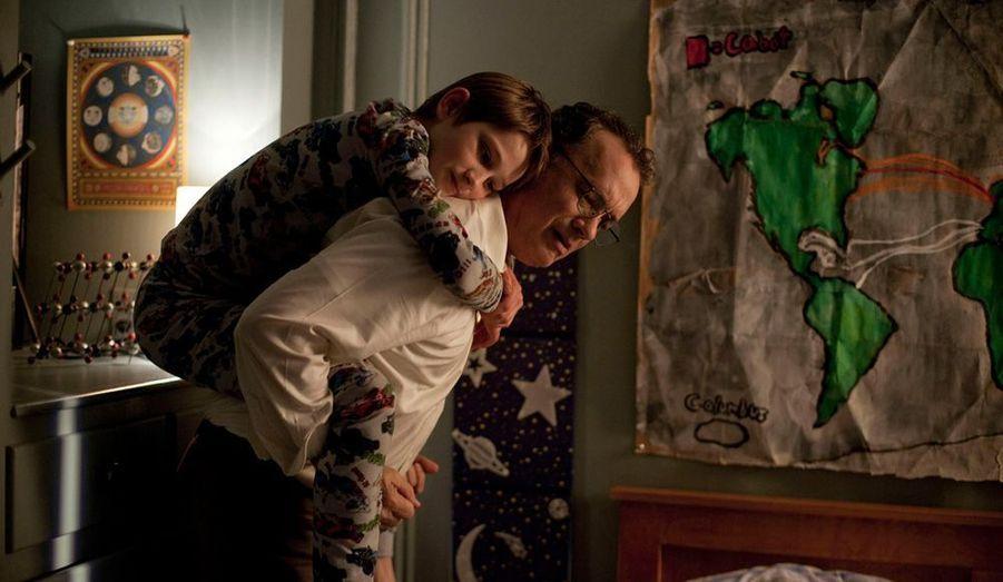"""Oscars 2012. Adaptation du roman sur le 11-Septembre de Jonathan Safran Foer, le nouveau film de l'auteur de """"Billy Elliot"""" promet quelques larmes."""