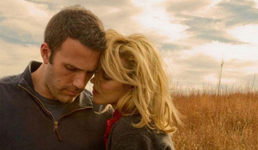 """Le réalisateur de """"The Tree of Life"""" pourrait revenir en 2012 avec cette histoire romantique, tournée avec Ben Affleck et Olga Kurylenko. Un film peut-être présenté lors du prochain Festival de Cannes."""