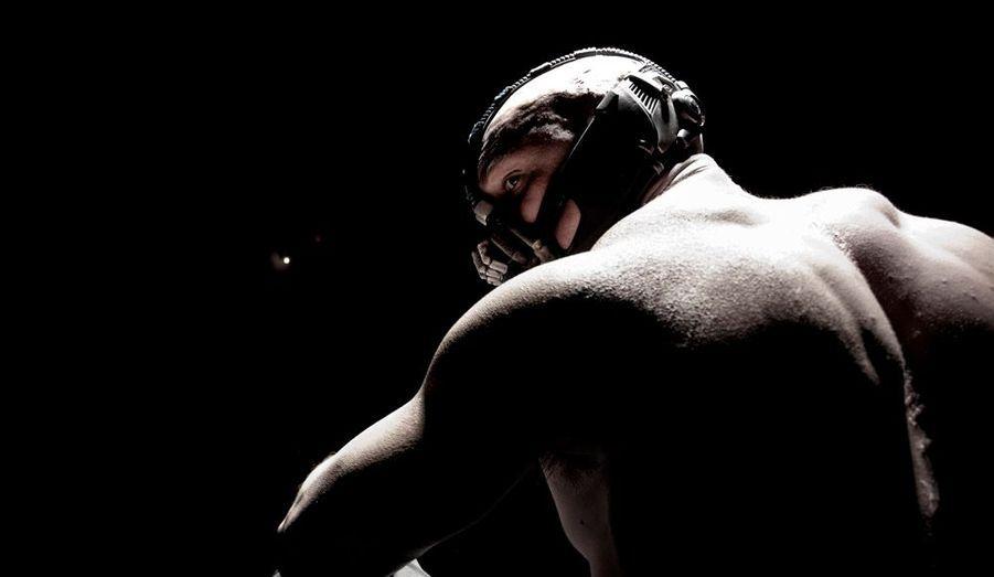Le blockbuster le plus attendu de l'année, toujours avec Christian Bale dans la peau de l'homme chauve-souris, face à un nouvel ennemi, le terrifiant Bane.