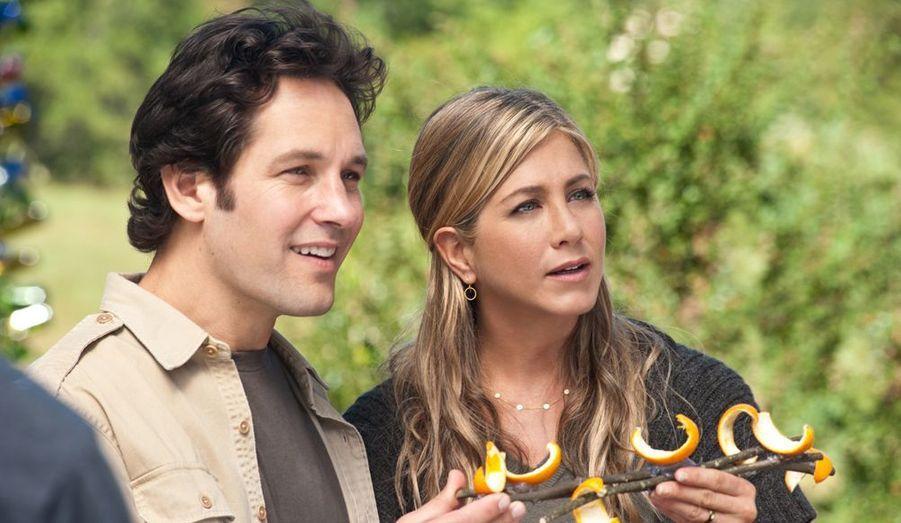 La comédie romantique de l'année avec Jennifer Aniston, parfaite pour une fête du cinéma en couple...