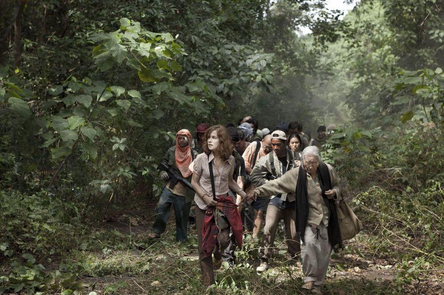 Le cinéaste philippin emmène Isabelle Huppert dans la jungle pour l'un des films les plus attendus du prochain Festival de Berlin.