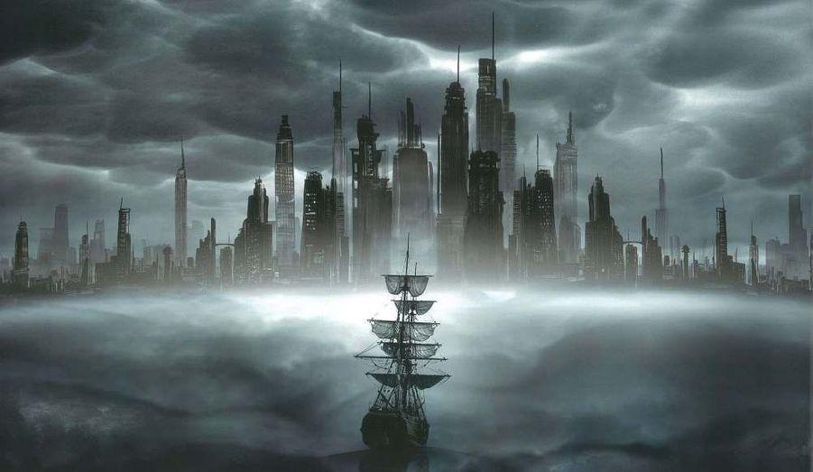 """Les frères Wachowski et le réalisateur allemand Tom Tykwer se sont alliés pour adapter l'incroyable roman de David Mitchell, """"Cartographie des nuages""""."""
