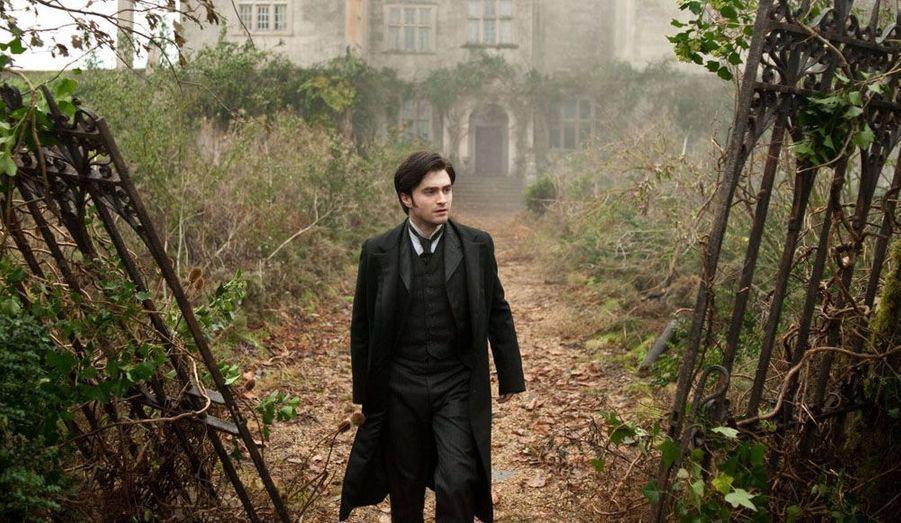 """Existe-t-il un avenir après """"Harry Potter"""" pour Daniel Radcliffe ? Premier élément avec ce film fantastique anglais."""