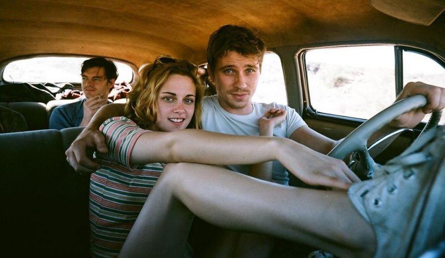 """Que nous réserve l'année cinéma 2012 ? Voici en images, pour cette quatrième et dernière partie, les principaux films d'auteur attendus. Avec, pour commencer, """"Sur la route"""" de Walter Salles, adaptation du célèbre roman de Jack Kerouac."""