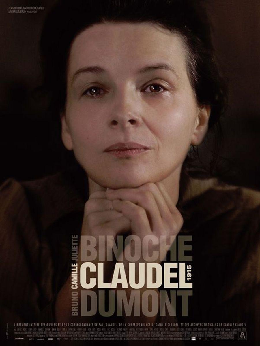 """L'auteur de """"L'Humanité"""" s'attaque à la vie de la célèbre artiste avec Juliette Binoche dans le rôle titre."""