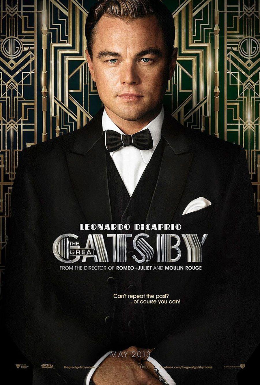 Leonardo DiCaprio et Carey Mulligan dans la nouvelle adaptation du roman de Francis Scott Fitzgerald.