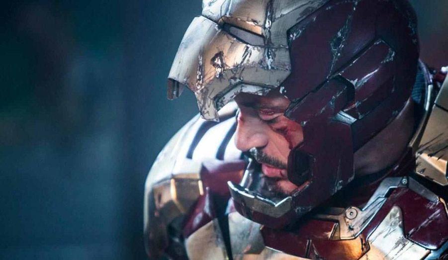 Le troisième volet de la saga avec Robert Downey Jr dans le rôle-titre.