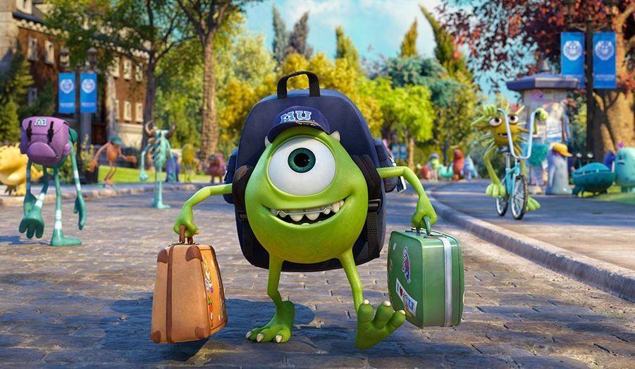 La suite du célèbre film d'animation et le Pixar de l'été prochain.