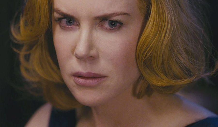 """Le cinéaste sud-coréen d'""""Old Boy"""" signe son premier film américain avec Nicole Kidman et une famille en prise au deuil. L'ambiance fantastique de la bande-annonce laisse présager quelques rebondissements."""