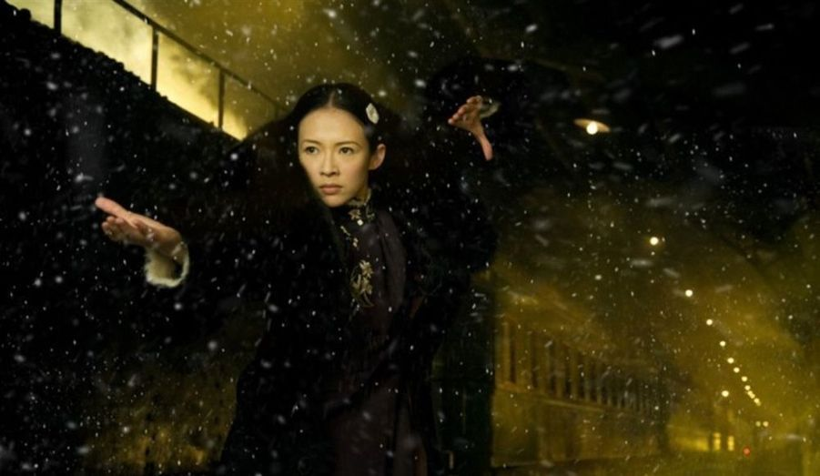 """Le réalisateur d'""""In the Mood for Love"""" revient enfin sur les écrans avec un film d'arts martiaux qui s'annonce sublime sur le plan visuel."""