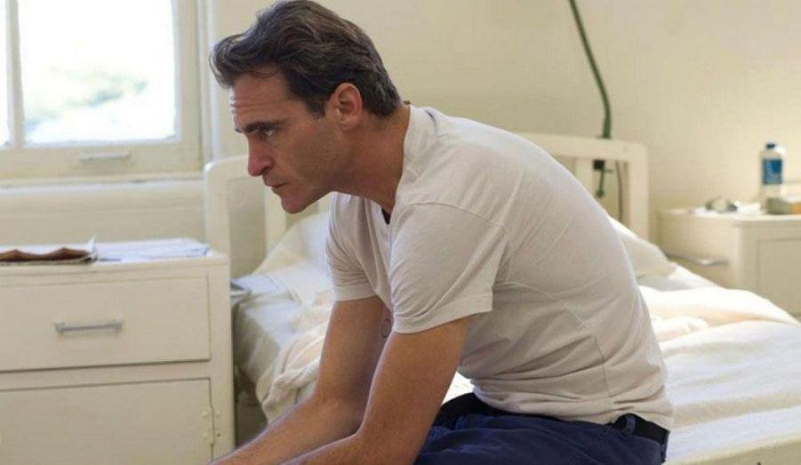Un grand film cérébral sur la manipulation et la naissance d'un mouvement sectaire. Joaquin Phoenix est un solide prétendant à l'Oscar du meilleur acteur.